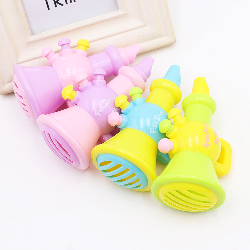 Colorful Whistle Bathtime Musical Toy for Kid Early Learning & Educational Toys Musical Instrument Baby Yarn