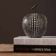 Home Furnish Decorative Resin Apple