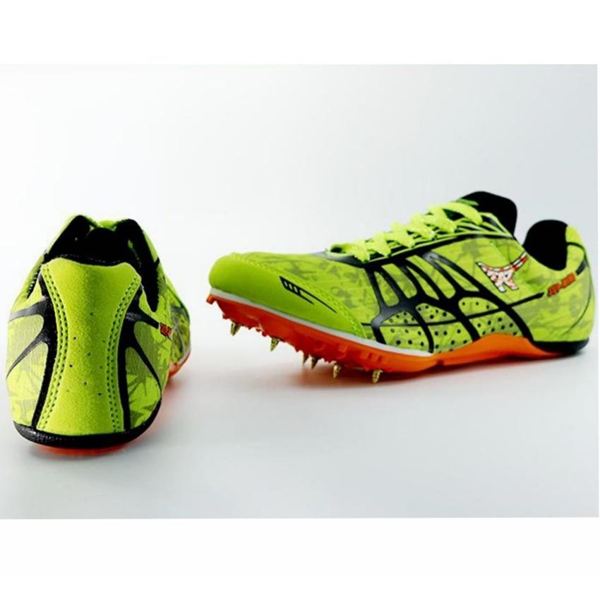 b67d699aeb1a4 Hommes ultra léger sprint chaussures de course d athlétisme formation  chaussures de course hommes garçons