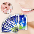 New hot sale 28 pcs White strips Professional Effects Teeth Tooth Whitener Whitening Kit Oral hygiene ZH0081