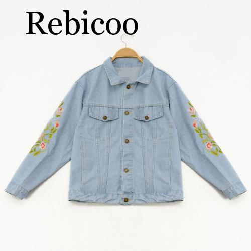 2019 new summer Hot selling women's fashion casual Denim Jacket