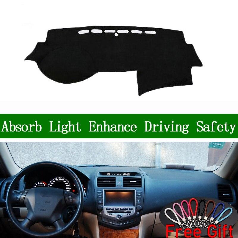 For honda accord 2004 2005 2006 2007 dashboard cover sun - 2004 honda accord interior parts ...
