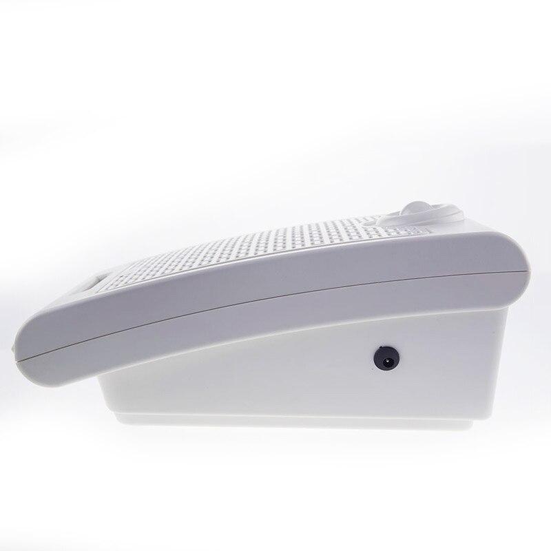 WT01 Scream altavoz PIR infrarrojos sensor de movimiento tarjeta SD reproductor de audio para casa embrujada efecto de sonido especial 10 W - 5