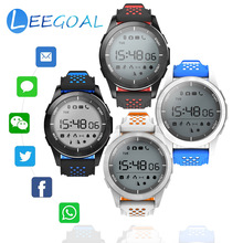 Bluetooth Smart Watch Stopwatch Wearable Devices professional Waterproof Heart Rate Monitor for IOS and Android