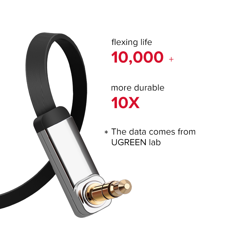 Ugreen-AUX-Cable-Jack-35mm-Audio-Cable-35-mm-Jack-Speaker-Cable-for-JBL-Headphones-Car-Xiaomi-redmi-5-plus-Oneplus-5t-AUX-Cord-2
