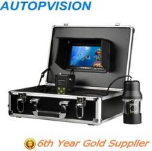 20m GSY-8200 Underwater viewing/explore finshing finder viewing finder Cultivation monitor