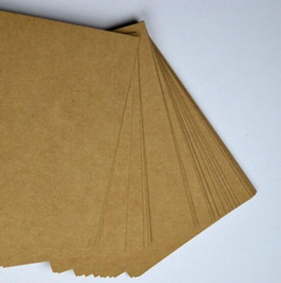 Hot selling 152*108mm.Nice retro Blank Kraft paper DIY postcard.Birthday cards.retail great deal.good quality