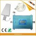 Бесплатная доставка Новый 4 Г Repeate 2600 Телеком LTE 4 Г Сигнала Антенный усилитель 70dB 4 Г Мобильного Сигнала Усилитель 2600 усилитель Полный комплект