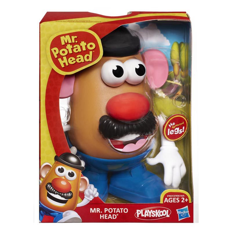 Toys Story Mr Potato