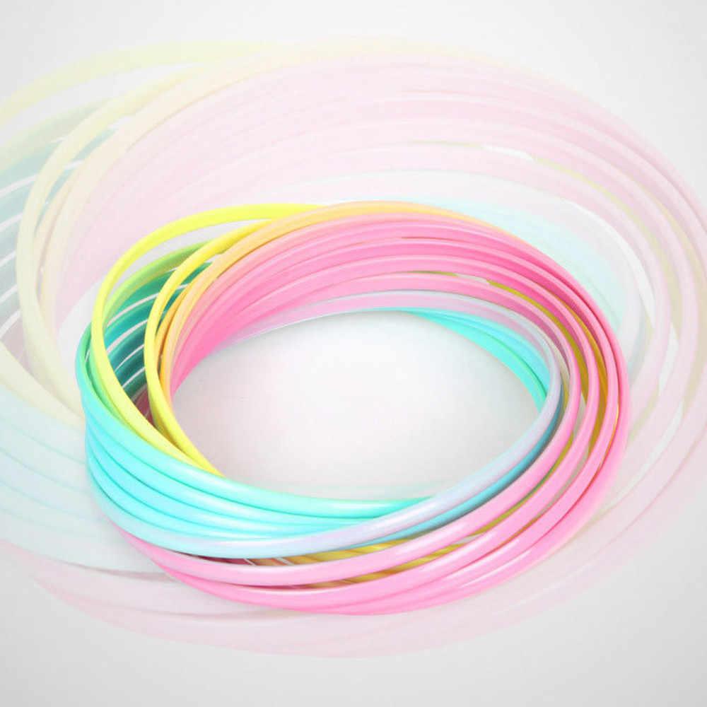 Lustige Gadgets Fluss Ringe Kinetische Frühling Armband Sensorischen Interaktive Cool Spielzeug Stressabbau Für Kinder Kinder