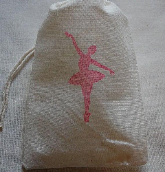 Anpassen Ballerina geburtstag hochzeit gunsten muslimischen taschen Bachelorette Kater recovery Überleben Kit Süßigkeiten leckereien beutel