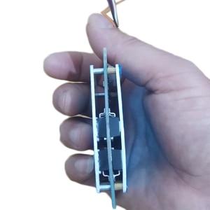Image 2 - 4S 12V Lifepo4 Lithium Eisen Phosphat Batterie Schutz Bord 200A 150A 100A 50A Hohe Strom 3,2 V Pack BMS PCM mit Balance