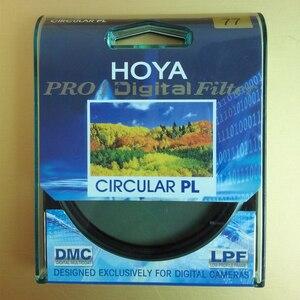 Image 2 - HOYA PRO1 Digital CPL 49 52 55 58 62 67 72 77 82 mm Polarizing Polarizer Filter Pro 1 DMC CIR PL Multicoat For Camera Lens