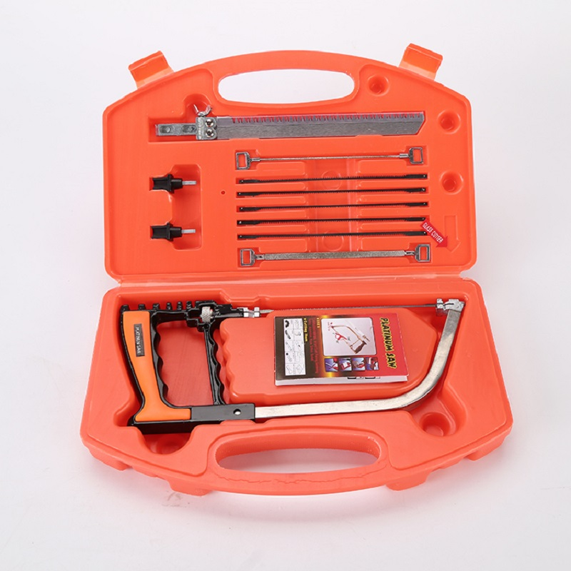 New Multifunctional Handsaw Woodworking Universal Hand Saw Mini Hacksaw DIY For Wood Plastic Sawing Glass Ceramic Tile Cutting new 8 in 1 11 in 1 mental mini saw hacksaw diy hand saw for wood woodworking saws set kit multi purpose hobby tool t00