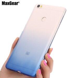 For Xiaomi Max case cover Tran
