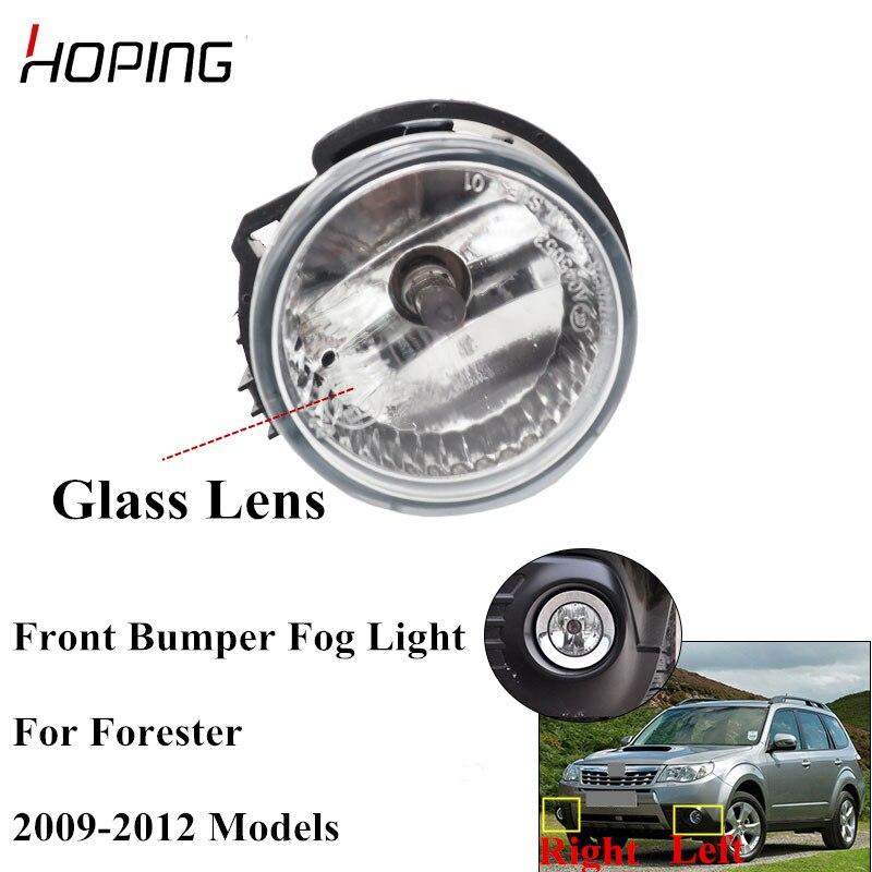 Car & Truck Fog & Driving Lights 09-13 SUBARU FORESTER/08-10 ...