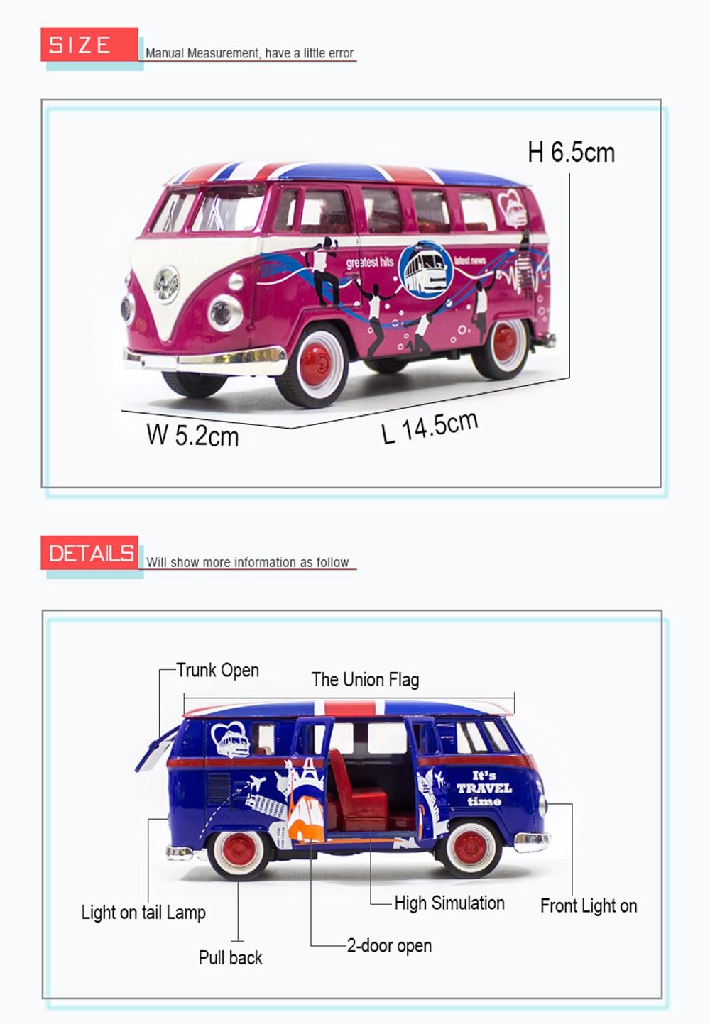 Volkswagen-Bus-Diecasts-10