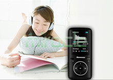 2015 Original Newsmy 8GB A33 MP3 player High Quality lossless audio Player FM Mini Screen Lovely Fever Music MP3 WMA WAV FLAC