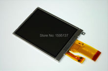 NOVA LCD Screen Display Para Panasonic DMC FH1 FH2 FH3 FH10 FH11 FH20 FP1 FP2 FS9 FS10 FS11 FS30 FH25 Câmera Digital