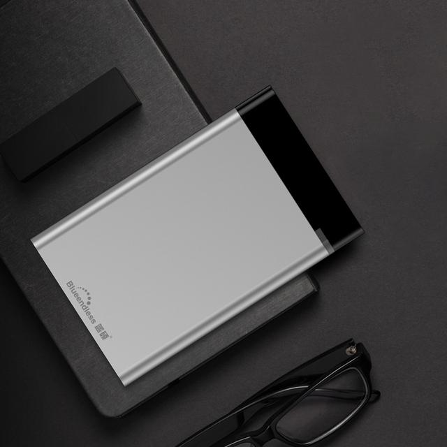Blueendless External Hard Drive 1TB 2TB 500GB USB 3.0 Hard Disk HDD 2.5″ HD externo disco Hard Drive