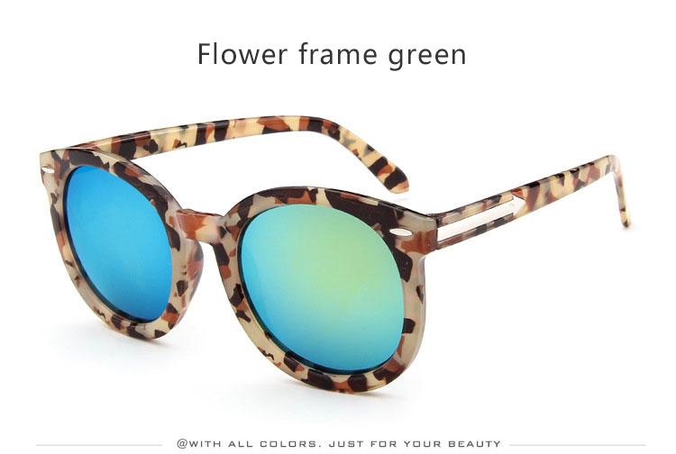 HTB1MvkfSXXXXXXYXXXXq6xXFXXXf - Marbling Sunglasses Women Round Frame PTC 268