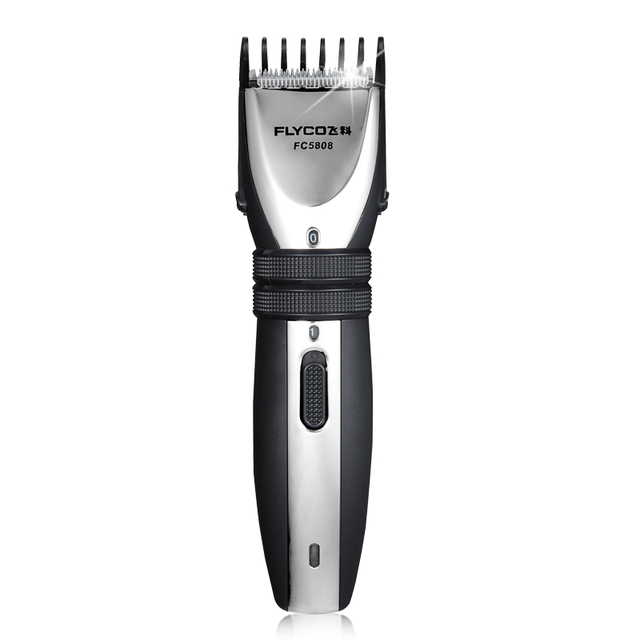 Pelo cortapelos Fc5808 niño clipper adultos de cortar el pelo del bebé mudo carga eléctrica cuchillo aparta