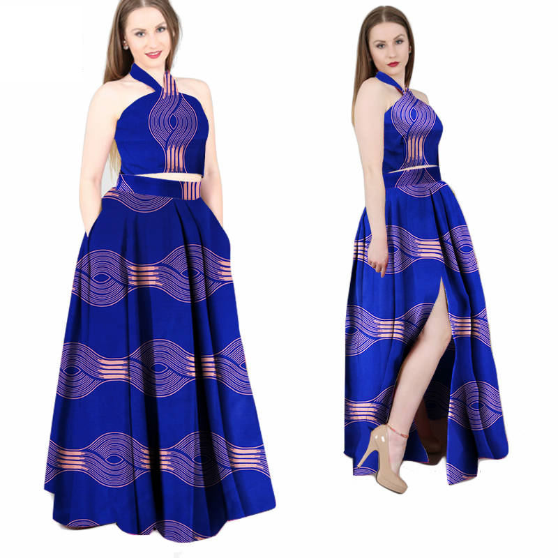 Buy ankara dress elegant and get free shipping on AliExpress.com 9063291fce27