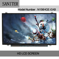 N156HGE EAB Type Laptop LCD Screen