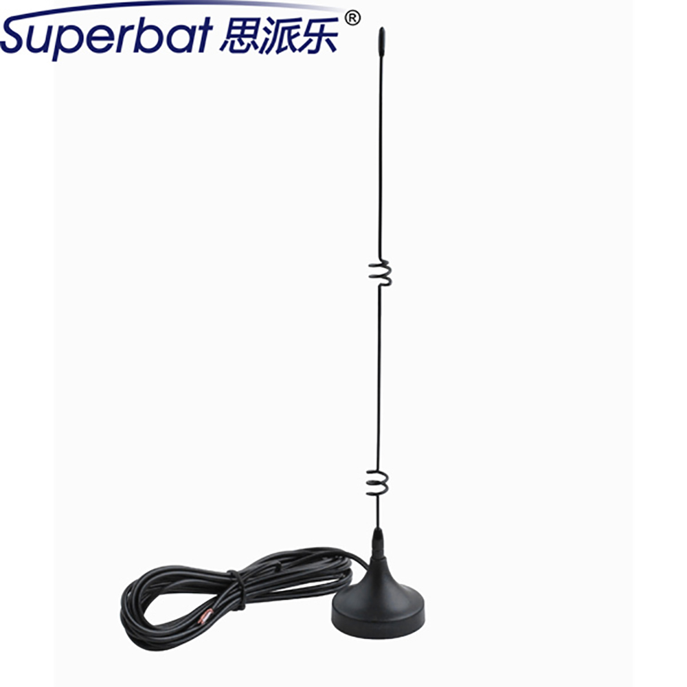 GSM//3G//4G Antenna  900//1800//2100 MH 5dBi FME male connector