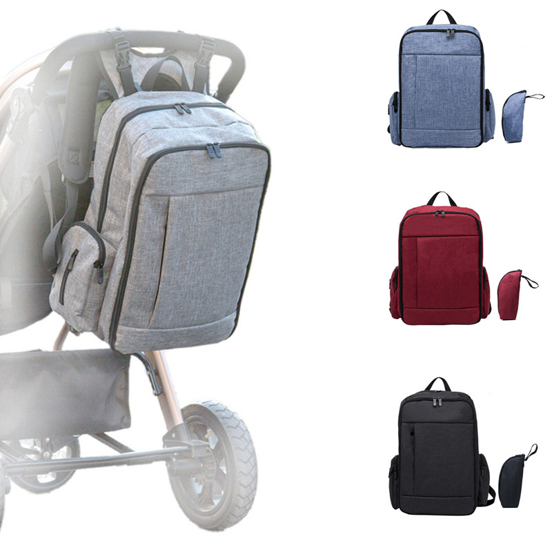 Large Baby Diaper Bags For Mom Backpack Maternity Bags For Mother Bag Baby Stroller Organizer Diaper Backpack Large Nappy Bag fashion diaper backpack large diaper bag organizer nappy bags maternity bags for mother baby bag stroller baby nappy backpack