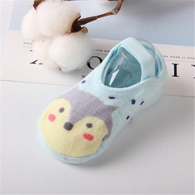 Baby Girl Boy buty dla noworodka wiosna lato słodka kreskówka dzianiny taniec baleriny sukienka wózek szopka 1-3Y