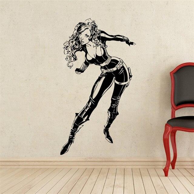 Marvel Wall Decor popular marvel wall decor-buy cheap marvel wall decor lots from