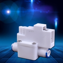 """1 шт. высокое давление выключатель 1/"""" для воды RO Booster системы LPS"""