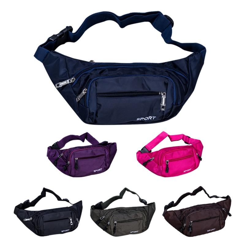Chest Bag  Belt Fanny Pack for Women Packs Fashionable Waist Men Designer