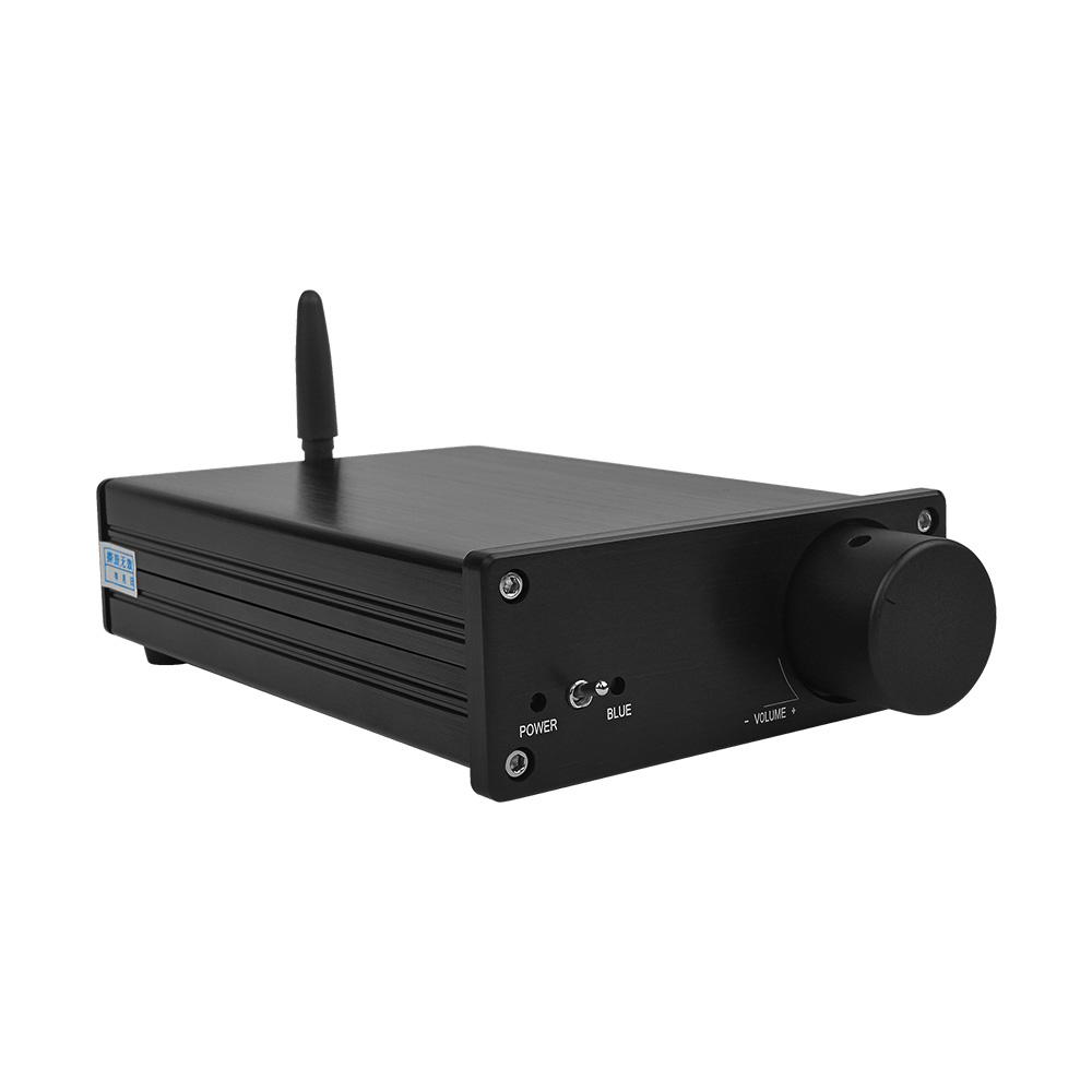 AIYIMA TPA3255 Bluetooth 5 0 High Power Digital Audio Amplifier Class D 2 0 Channel 325W 2 AMP DAC PCM5102 Decoding For Phone