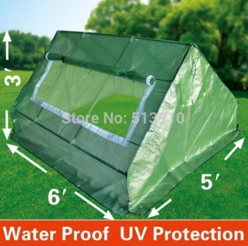 Garden Greenhouse Flower Garden Conservatory Sun Room Green PE Mesh UV Treated Bednets Export Quality