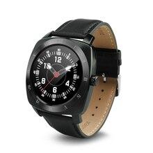 ZAOYI DM88 Bluetooth Smart Uhr Unterstützung Pulsmesser Schrittzähler smartwatch Für iPhone xiaomi Android Telefon PK DZ09 GT08 U8