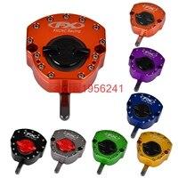 CNC Steering Stabilizer Damper For Ducati 749 848 999 1098 Hypermotard 796 821 1100 Monster 696 1100 new