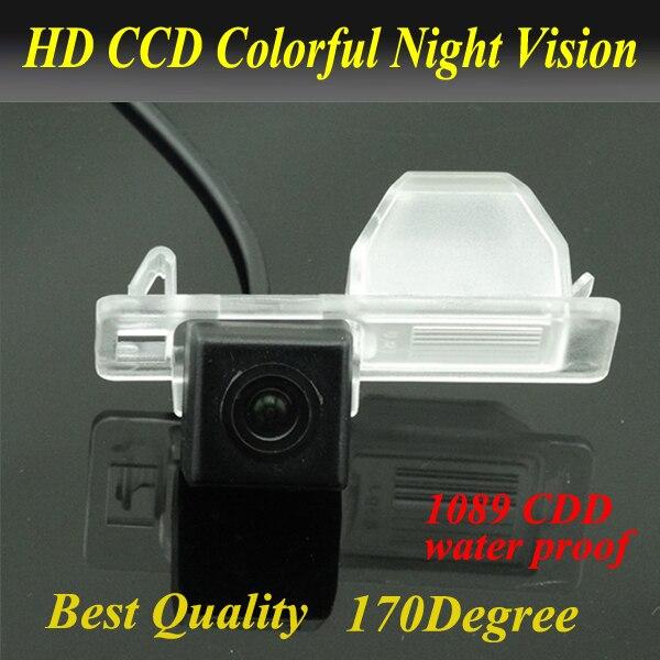 imágenes para Original montaje de Coches de copia de seguridad de cámara de visión trasera para Lifan X60 en cámara del coche de matrícula cámara de visión Trasera Libre gratis