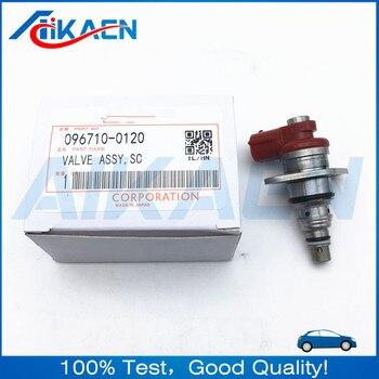 Ursprüngliche Echte Druck Begrenzte Ventil 096710-0052 096710-0062 Kraftstoff Saug Control Ventil Für Toyota Nissan