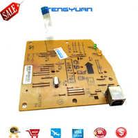 RM1-4607-000 RM1-4607 nova lógica mainboard formatter placa para hp laserjet p1005 p1007 peças de impressora de placa de formatação à venda