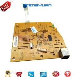 RM1-4607-000 RM1-4607 yeni mantık anakart biçimlendirici kurulu HP laserJet P1005 P1007 Formatter kurulu yazıcı parçaları
