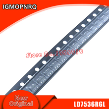 10piece LD7536RGL LD7536RG LD7536R LD7536 sot23-6 Chipset new original