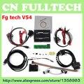2016 Latest Version V54 FGTech Galletto 4 Master BDM-TriCore-OBD Function FG Tech V54 ECU Chip Tuning Tool by DHL Free
