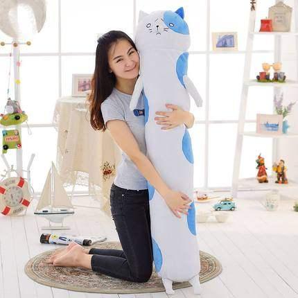 100cm Himouto Umaru Chan Umaru Doma bigcat Pillow 100 Handmade Plush Toy Cosplay plush font b