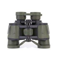 8x40 бинокль высокой четкости заполненный азотом водонепроницаемый для путешествий портативный низколегкий телескоп ночного видения
