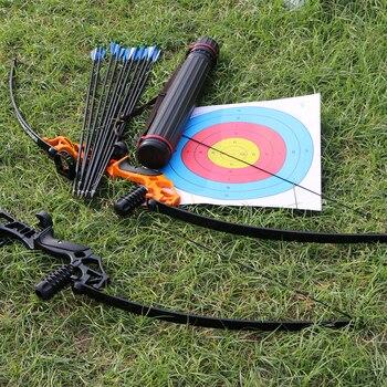 c5dedd03c Toparchery 30 40lbs tomar tiro arco mano derecha tiro con arco caza al aire  libre
