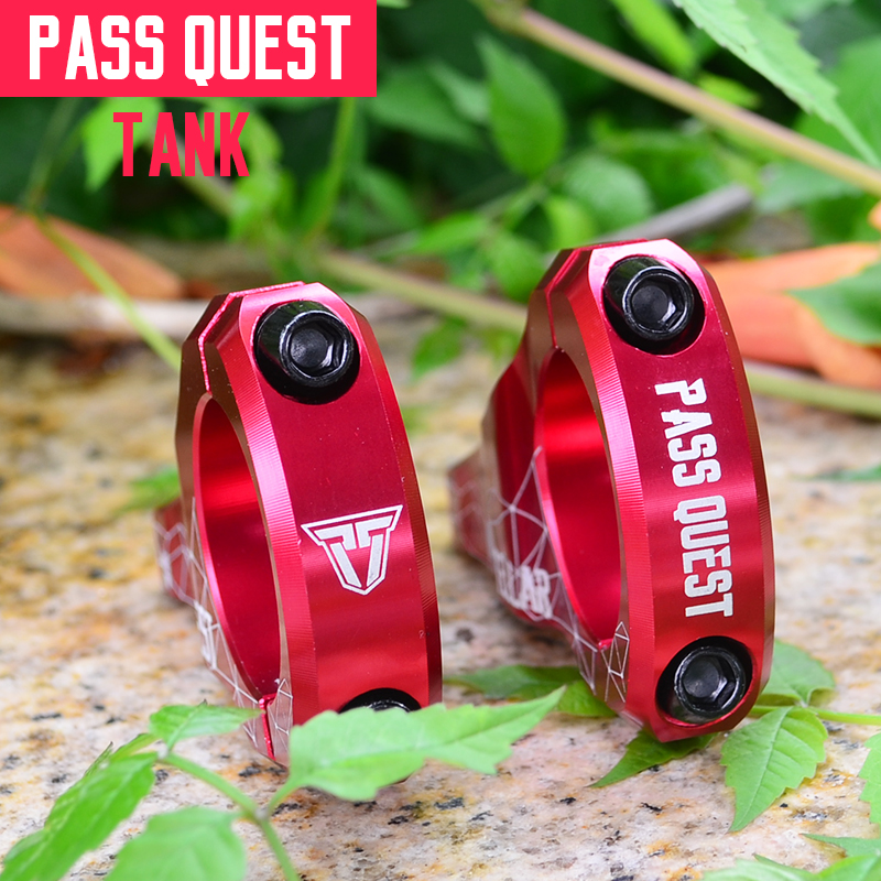15 Degree TAIWAN 45mm 50mm Adjustable Bike Bicycle Stems DH ENDURO stems AL6061 T6 CNC 31 8mm Handlebar Diameter Free Shipping in Bicycle Stem from Sports Entertainment