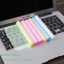 Ноутбук, ноутбук, силиконовая клавиатура, кожный чехол для lenovo hp acer Asus, универсальный 14 15 15,6 17 12 12,5 13,3 13,6 14 дюймов