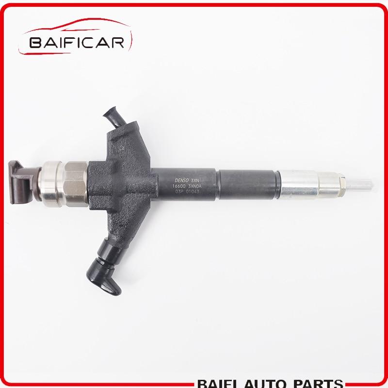 Baificar Common Rail Diesel Injector For NISSAN YD2K NAVARA PATHFINDER 295050 0300 16600 5X000 16600 5X00A
